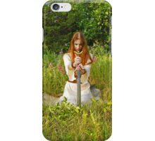 Soul to Sword iPhone Case/Skin