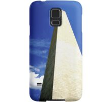 Just the Shape Samsung Galaxy Case/Skin