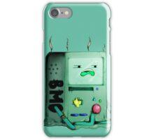 Sloth Beemo  iPhone Case/Skin