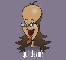 Got Devin? Kids Clothes