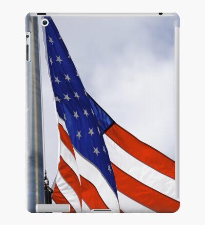 THE Flag iPad Case/Skin