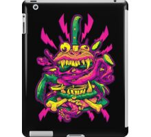 BEASTBURGER iPad Case/Skin