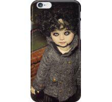 Nox Ver.1 iPhone Case/Skin