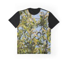 Twisted Willow in Sun Graphic T-Shirt