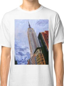 ESB, NYC Classic T-Shirt