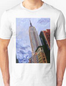 ESB, NYC Unisex T-Shirt