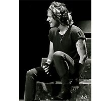 Harry Styles- Side Smile Photographic Print