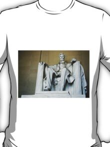 Just Lincoln T-Shirt