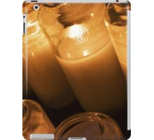 More Candles iPad Case/Skin