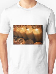 More Candles Unisex T-Shirt