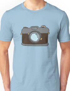 Retro Camera -Version 1 Unisex T-Shirt