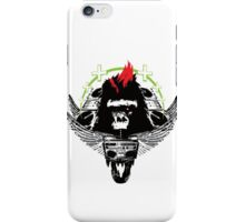 Primal Beats iPhone Case/Skin