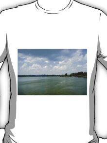 Potomac River T-Shirt