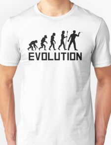 Darts Evolution Unisex T-Shirt
