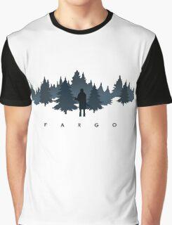 F A R G O Graphic T-Shirt