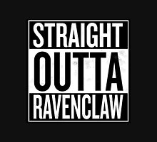 Straight Outta Ravenclaw Unisex T-Shirt