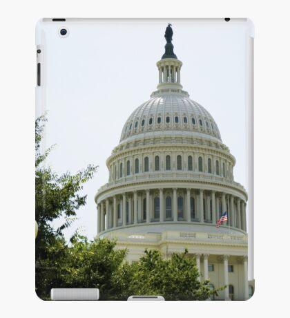 Capitol Building iPad Case/Skin