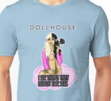 Melanie Martinez Dollhouse BJD Quote Unisex T-Shirt