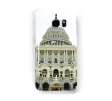 The Capitol Samsung Galaxy Case/Skin