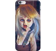Vincent Ver.1 iPhone Case/Skin