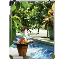 Botanical Gardens iPad Case/Skin