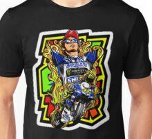 full of colour Unisex T-Shirt