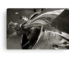 Planes... Canvas Print