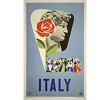 Italy #2 Photographic Print