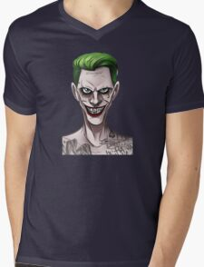 suicide squad Mens V-Neck T-Shirt