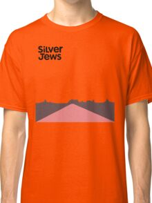 Silver Jews - American Water Classic T-Shirt