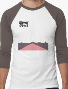 Silver Jews - American Water Men's Baseball ¾ T-Shirt