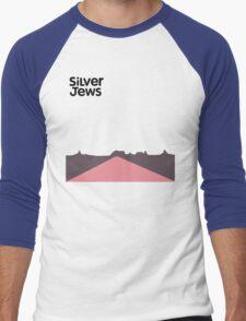 Silver Jews - American Water Men's Baseball ¾ T-Shirt