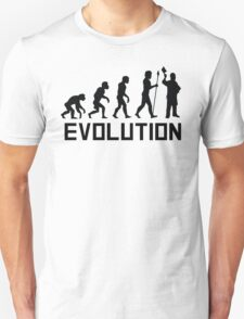 Butcher Evolution Unisex T-Shirt