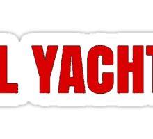 Lil Yachty Sticker