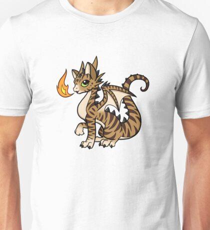 Cat-dragon Unisex T-Shirt