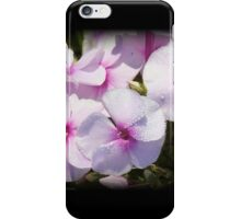 Summer's Morning Dew iPhone Case/Skin