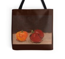 The Peppers Tote Bag