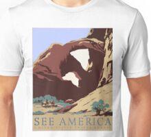 American Southwest #2 Unisex T-Shirt