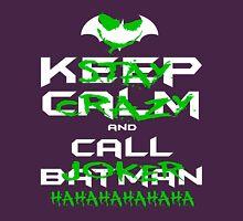 Joker & Batman Stuff Unisex T-Shirt