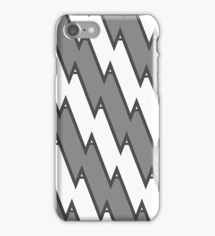 VA Moutains 7 iPhone Case/Skin