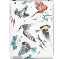 Birdwatching iPad Case/Skin