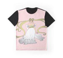 Princess Serenity Graphic T-Shirt