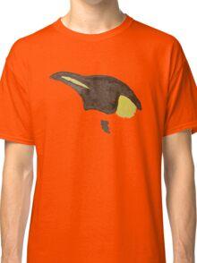 Emperor Penguin - Watercolor Classic T-Shirt