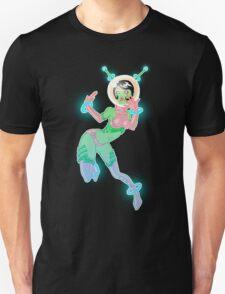 Space Babe Unisex T-Shirt