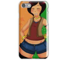 Autunm  iPhone Case/Skin