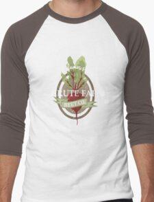 Schrute Farms - The office Men's Baseball ¾ T-Shirt