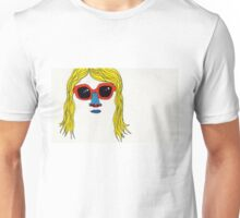 some kind of statement about beauty Unisex T-Shirt