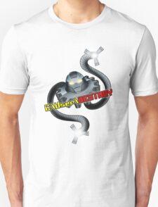 Command Prompt Unisex T-Shirt