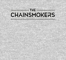 The Chainsmokers Simple Black  Unisex T-Shirt