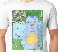 Monster in D.C. Unisex T-Shirt